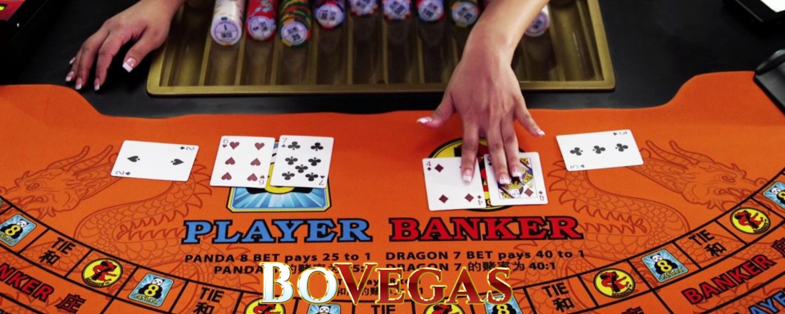 Something You Should Know About Baccarat | BoVegas Blog