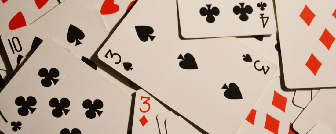 The History Of A Card Deck And Its Symbolism Bovegas Blog