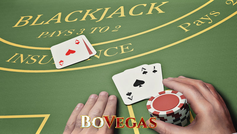 The History of Blackjack