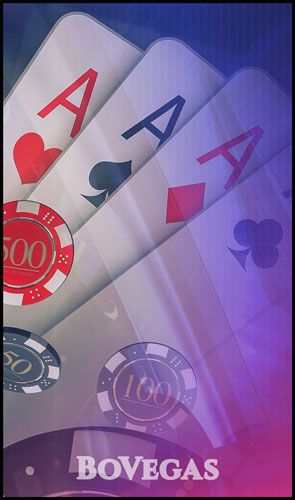 opening of online poker website