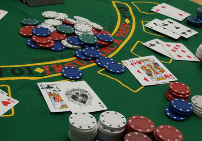 Counting Cards in Blackjack — A Basic Guide